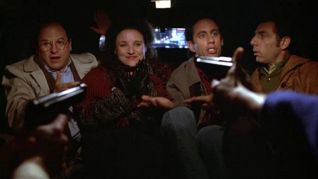Seinfeld: The Limo