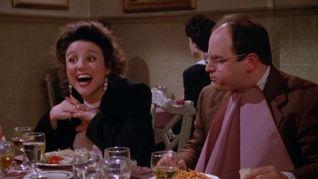 Seinfeld: The Good Samaritan