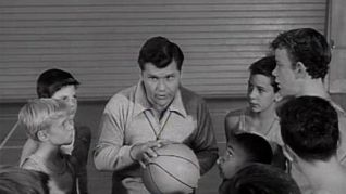 Dennis the Menace: The Big Basketball Game