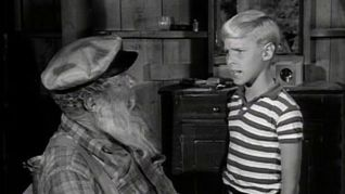 Dennis the Menace: Dennis and the Hermit