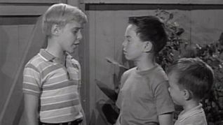 Dennis the Menace: The Creature with the Big Feet