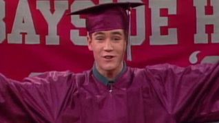 Saved by the Bell: Graduation