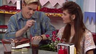 Saved by the Bell: Isn't it Romantic?
