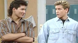 Saved by the Bell: Model Students