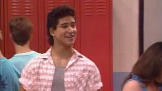 Saved by the Bell: The Gift