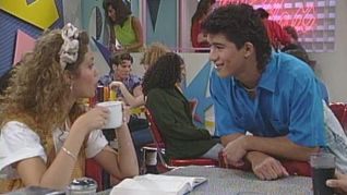 Saved by the Bell: Jessie's Song