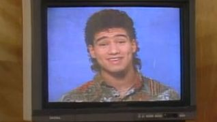 Saved by the Bell: The Time Capsule
