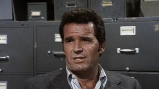 The Rockford Files: Exit Prentiss Car