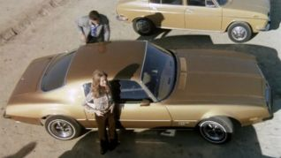 The Rockford Files: Caledonia - It's Worth a Fortune!