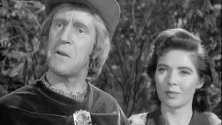 The Adventures of Robin Hood: Too Many Earls