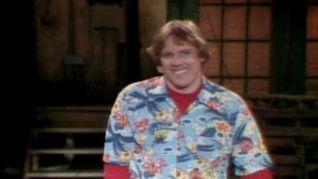 Saturday Night Live: Gary Busey