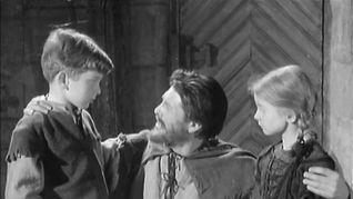 The Adventures of Robin Hood: Children of the Greenwood