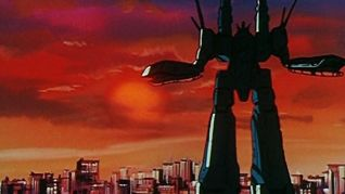 Robotech Macross Saga: Bursting Point