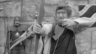 The Adventures of Robin Hood: The Challenge
