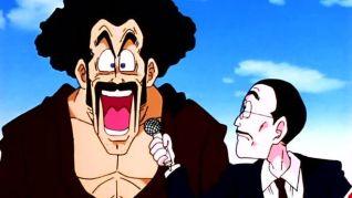 DragonBall Z: Goku vs. Cell