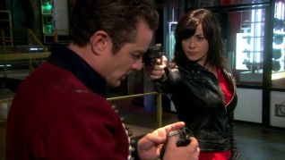 Torchwood: Exit Wounds