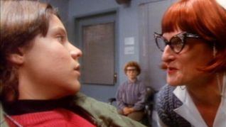 Eerie Indiana: Just Say No Fun