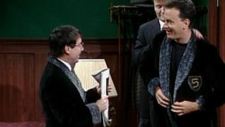 Saturday Night Live: Tom Hanks [5]