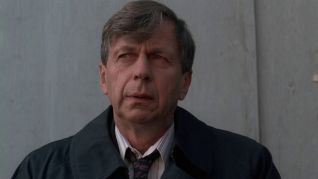 The X-Files: Musings of a Cigarette-Smoking Man