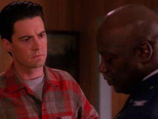 Twin Peaks: Episode 19
