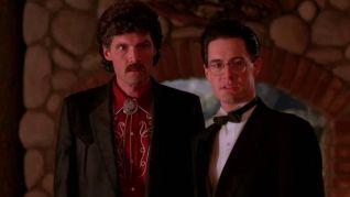 Twin Peaks: Episode 06