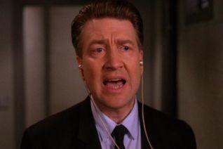 Twin Peaks: Episode 13