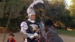 MacGyver: Good Knight MacGyver, Part 1