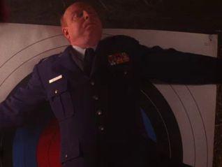 Twin Peaks: Episode 27