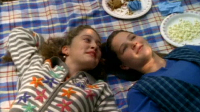 The Baby-Sitters Club: Dawn Saves the Trees