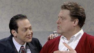 Saturday Night Live: John Goodman [4]
