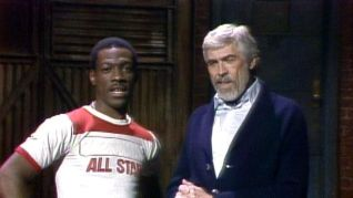 Saturday Night Live: James Coburn