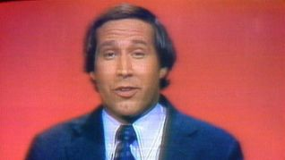 Saturday Night Live: Chevy Chase [4]
