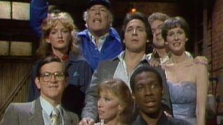 Saturday Night Live: George Kennedy