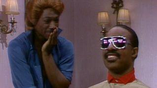 Saturday Night Live: Stevie Wonder