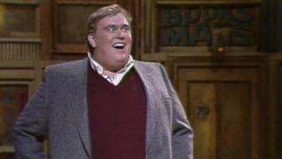 Saturday Night Live: John Candy