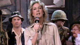 Saturday Night Live: Betty Thomas