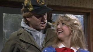 Saturday Night Live: Teri Garr [2]