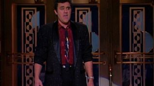 Saturday Night Live: Jay Leno
