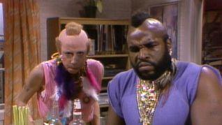 Saturday Night Live: Louis Gossett Jr.