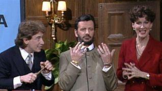 Saturday Night Live: Ringo Starr