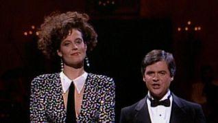 Saturday Night Live: Sigourney Weaver
