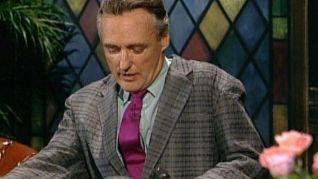 Saturday Night Live: Dennis Hopper [1]