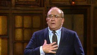 Saturday Night Live: Ed Asner