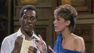 Saturday Night Live: Jamie Lee Curtis [2]