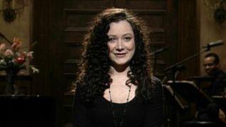 Saturday Night Live: Sara Gilbert