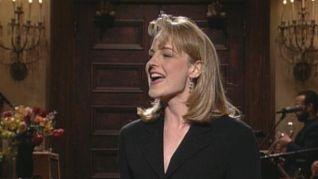 Saturday Night Live: Helen Hunt [1]