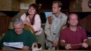 Frasier: Travels with Martin