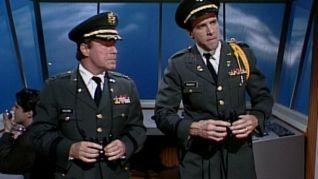 Saturday Night Live: Dennis Quaid