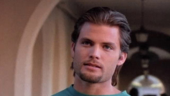 Silk Stalkings: I Know What Scares You