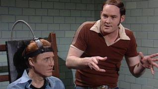 Saturday Night Live: Christopher Walken [3]
